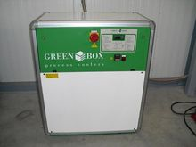 2001 Greenbox MB7/T/12 chiller