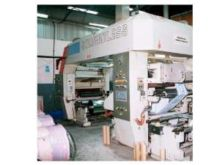 2000 Ofem Selenia SF 1-80 coate