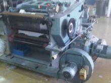 La Meccanica slitter/rewinder