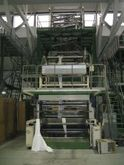 2001 Macchi Blown Film Line
