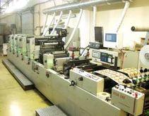 2001 Codimag Viva 340 - 5 Colou