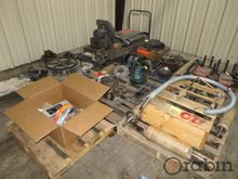 Used Spare Parts in