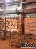 Stock Ladder