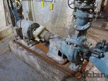 Pulper/Chest Pump