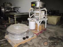 Pressure Sifter