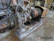 Machine Chest Pump