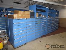Used Parts Cabinet S