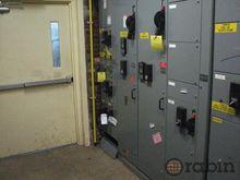 MCC's, Drive & Switchgear