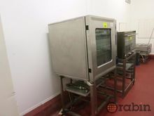 Experimental Kitchen Oven
