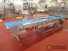 Make up Conveyor
