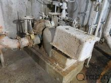 Booster & Water Pumps
