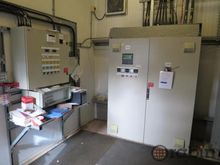 Refrigeration Plant Control Sys