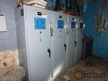 Switchgear, MCC's & Distributio