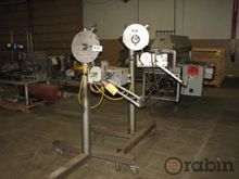 Used Labeler in Mill