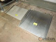 Stainless Ramps