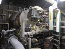 Pre Heating Boiler