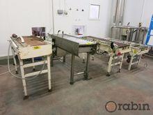 Power Roll Conveyors