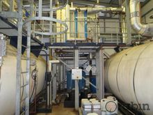 Condensate Recovery Tank