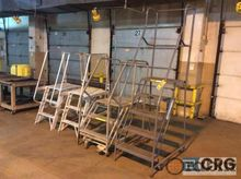 Stock Ladders