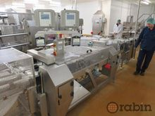Checkweigher /Metal Detector