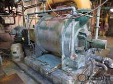 Used Vacuum Pump in