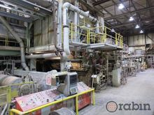 Paper Tissue Machine #6