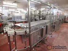 Pot Transfer Conveyor