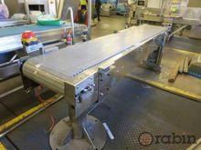 Swivel Conveyor