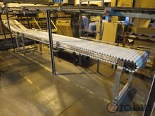Pack-Off Conveyor