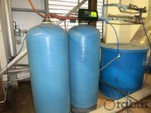 Water Softner Unit