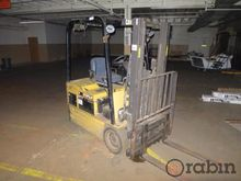 Used Forklift in Atl