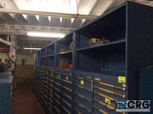 Cabinet Shelving Units