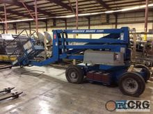 Used Boom Lift in At