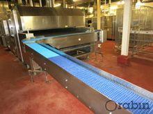 Oven Infeed Conveyor