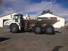 2014 TEREX TA400