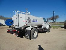 Used 2015 Ford F-750