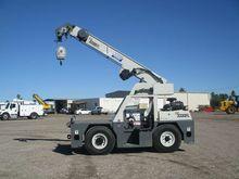 2012 Shuttlelift 3330 FL