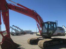 2015 Link-Belt Excavators (LBX)