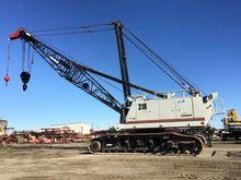 2012 Link-Belt Cranes 218 HSL