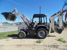 Used 2016 Terex TLB8