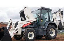 Used 2015 Terex TLB8