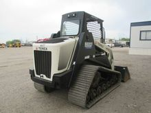 2013 Terex PT-70