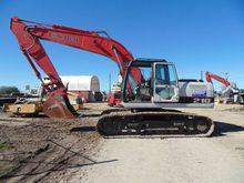 2012 Link-Belt Excavators (LBX)