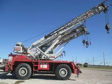 2000 Link-Belt Cranes RTC 8030