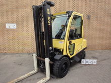 2011 Hyster H3.0FT