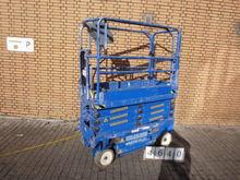 Used Upright MX19 in