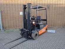 Used 2002 Still R60-