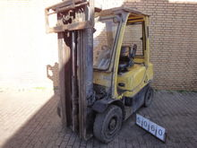 Used Caterpillar V50