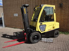 Used 2008 Manitou M3
