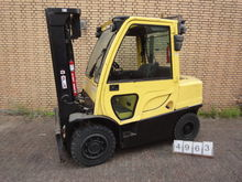 Used 1984 Hyster H80